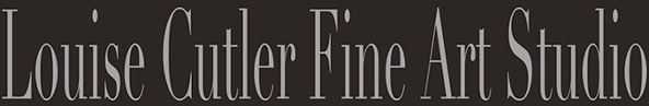 Louise Cutler Studio, Logo